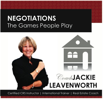 Negotiations: The Games People Play